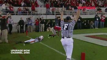 Spectrum TV Silver TV Spot, 'College Football: All-Access Pass'