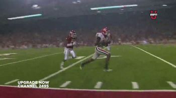 Spectrum TV Silver TV Spot, 'College Football: All-Access Pass' - Thumbnail 4