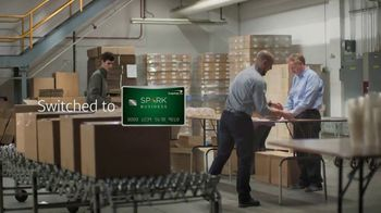 Capital One Spark Cash Card TV Spot, 'Good Start Packaging' - Thumbnail 4