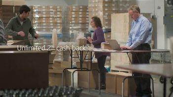 Capital One Spark Cash Card TV Spot, 'Good Start Packaging' - Thumbnail 5