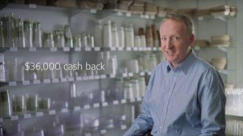 Capital One Spark Cash Card TV Spot, 'Good Start Packaging' - Thumbnail 7
