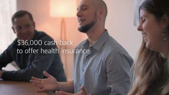 Capital One Spark Cash Card TV Spot, 'Good Start Packaging' - Thumbnail 8