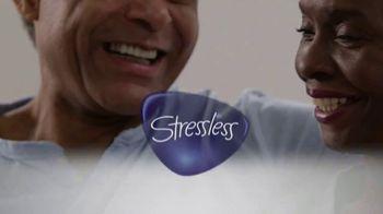 Ekornes Stressless TV Spot, 'Conversation Flows' - Thumbnail 10