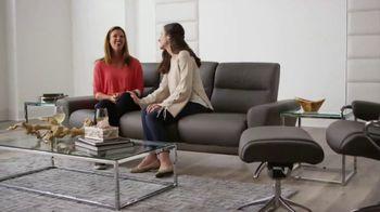 Ekornes Stressless TV Spot, 'Conversation Flows' - Thumbnail 2