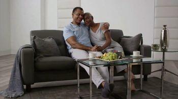 Ekornes Stressless TV Spot, 'Conversation Flows' - Thumbnail 9