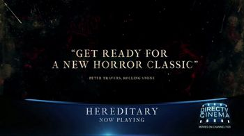 DIRECTV Cinema TV Spot, 'Hereditary' - Thumbnail 5