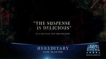 DIRECTV Cinema TV Spot, 'Hereditary' - Thumbnail 6