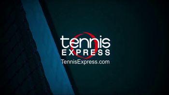 Tennis Express TV Spot, 'Nike Zoom Vapor X, Zoom Zero & Zoom Presitge' - Thumbnail 1