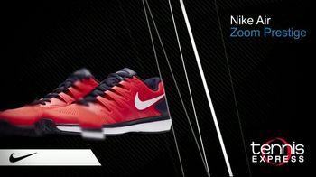 Tennis Express TV Spot, 'Nike Zoom Vapor X, Zoom Zero & Zoom Presitge' - Thumbnail 4