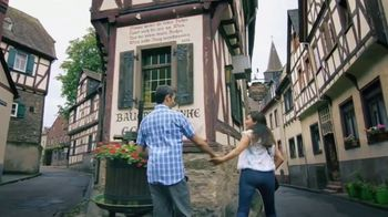 Avalon Waterways More in View Sales Event TV Spot, 'Don't Follow the Crowd' - Thumbnail 3