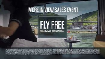 Avalon Waterways More in View Sales Event TV Spot, 'Don't Follow the Crowd' - Thumbnail 9