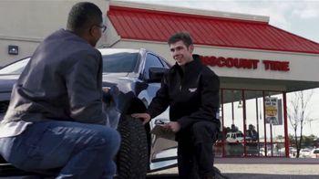 Discount Tire Winter Savings TV Spot, 'Beat the Rush' - Thumbnail 6
