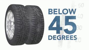 Discount Tire Winter Savings TV Spot, 'Beat the Rush' - Thumbnail 7