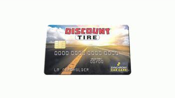 Discount Tire Winter Savings TV Spot, 'Beat the Rush' - Thumbnail 8