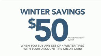 Discount Tire Winter Savings TV Spot, 'Beat the Rush' - Thumbnail 9