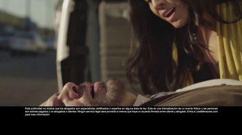 Los Defensores TV Spot, 'Si te chocó un tráiler' con Jorge Jarrín [Spanish] - Thumbnail 2