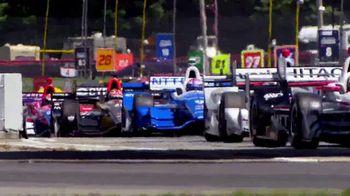 NBC Sports Gold TV Spot, 'Indy Car' Featuring Scott Dixon - Thumbnail 2