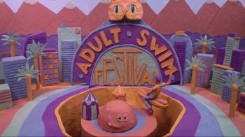 2018 Adult Swim Festival TV Spot, 'Music and Comedy' - Thumbnail 10