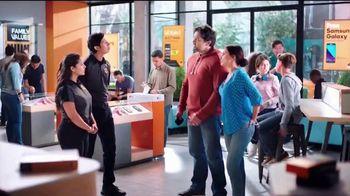 Boost Mobile TV Spot, 'Un plan familiar' [Spanish]