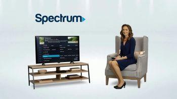 Spectrum TV Spot, 'Instant Upgrade' - Thumbnail 1