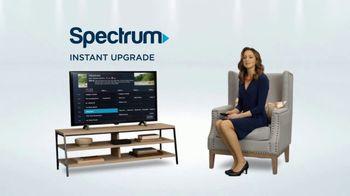 Spectrum TV Spot, 'Instant Upgrade' - Thumbnail 2