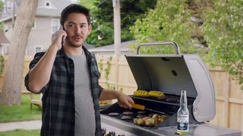 Corona Extra TV Spot, 'King of the Grill' Featuring Tony Romo - Thumbnail 5