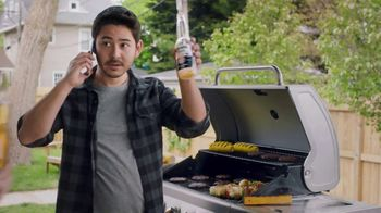 Corona Extra TV Spot, 'King of the Grill' Featuring Tony Romo - Thumbnail 7