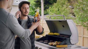 Corona Extra TV Spot, 'King of the Grill' Featuring Tony Romo - Thumbnail 8