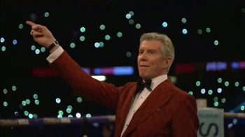 DAZN TV Spot, 'Introduction' Featuring Michael Buffer