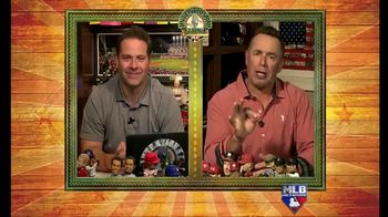 MLB Network TV Spot, 'Something to Cheer About' - 27 commercial airings