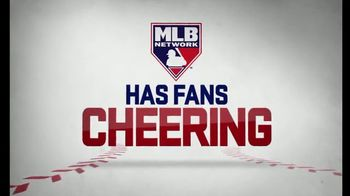 MLB Network TV Spot, 'Something to Cheer About' - Thumbnail 2
