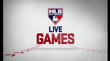 MLB Network TV Spot, 'Something to Cheer About' - Thumbnail 6