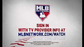 MLB Network TV Spot, 'Something to Cheer About' - Thumbnail 8