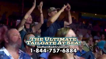 2019 Southern Rock Cruise TV Spot, 'Lynyrd Skynyrd' - Thumbnail 8