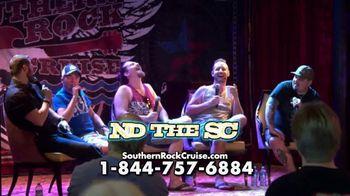 2019 Southern Rock Cruise TV Spot, 'Lynyrd Skynyrd' - Thumbnail 5