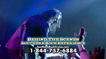 2019 Southern Rock Cruise TV Spot, 'Lynyrd Skynyrd' - Thumbnail 6