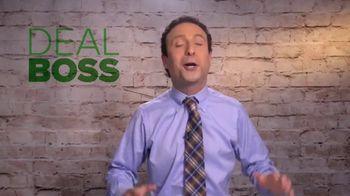 Deal Boss TV Spot, 'Insert Here' - Thumbnail 1
