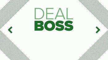 Deal Boss TV Spot, 'Insert Here' - Thumbnail 10