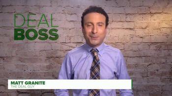 Deal Boss TV Spot, 'Insert Here' - Thumbnail 2