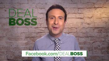 Deal Boss TV Spot, 'Insert Here' - Thumbnail 7