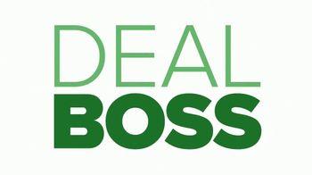 Deal Boss TV Spot, 'Insert Here' - Thumbnail 8