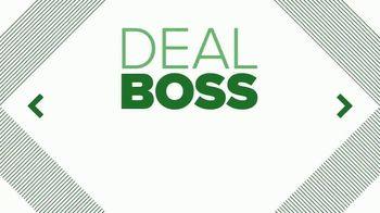 Deal Boss TV Spot, 'Insert Here' - Thumbnail 9