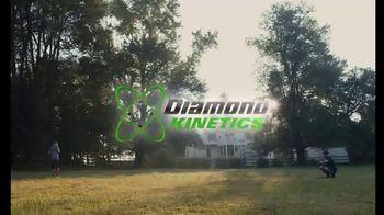 Diamond Kinetics PitchTracker TV Spot, 'Throw Smarter. Pitch Better' - Thumbnail 1
