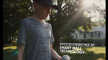 Diamond Kinetics PitchTracker TV Spot, 'Throw Smarter. Pitch Better' - Thumbnail 2
