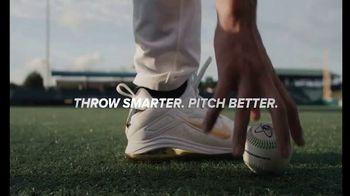 Diamond Kinetics PitchTracker TV Spot, 'Throw Smarter. Pitch Better'
