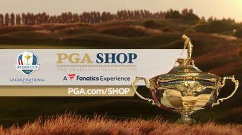 PGA Shop TV Spot, 'Ryder Cup' - Thumbnail 10