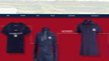 PGA Shop TV Spot, 'Ryder Cup' - Thumbnail 5