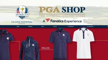 PGA Shop TV Spot, 'Ryder Cup' - Thumbnail 6