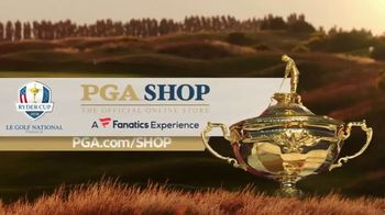 PGA Shop TV Spot, 'Ryder Cup' - Thumbnail 9
