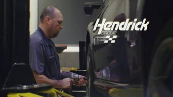 Hendrick Automotive Group TV Spot, 'Passion' - Thumbnail 8